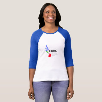 COHC Inspiring Choral Excellence 3/4 Sleeve Shirt