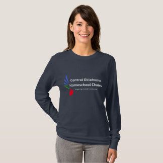 COHC Inspiring Choral Excellence Long-Sleeve Shirt