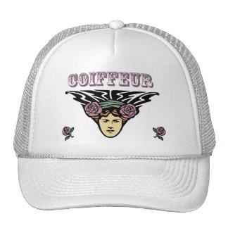 Coiffeur Trucker Hat