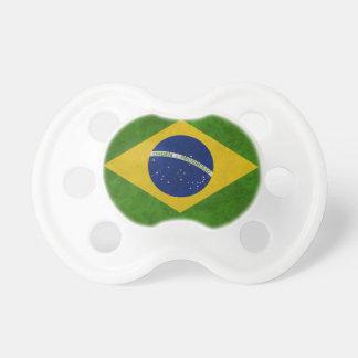 Coil Brésil Pacifier