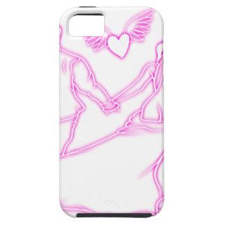 coil iPhone 5 case