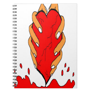coil me notebook