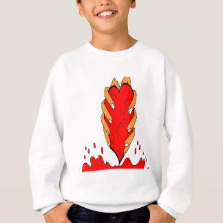 coil me sweatshirt