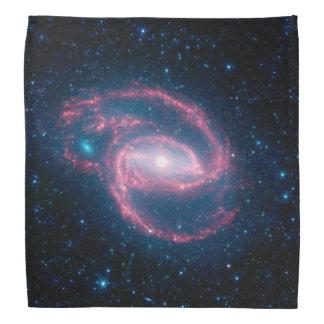 Coiled Galaxy Bandana