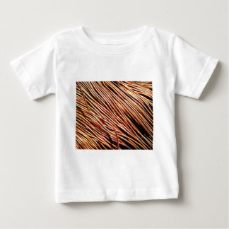 coils of the electric motor baby T-Shirt