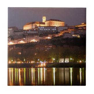 Coimbra Portugal Tile