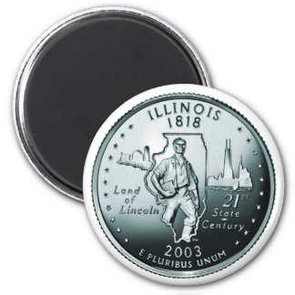 coin - image magnet