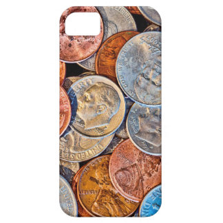 Coined Currency Case For The iPhone 5
