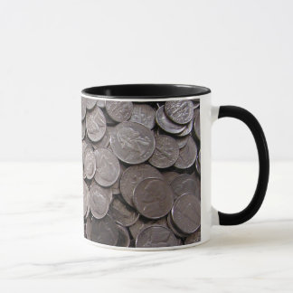 Coins Mug