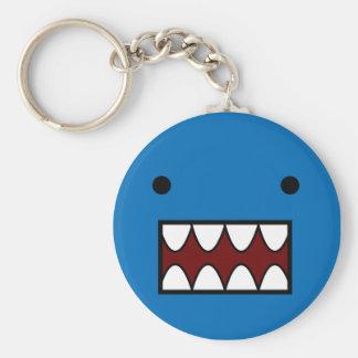 Coiso Azur Keychain
