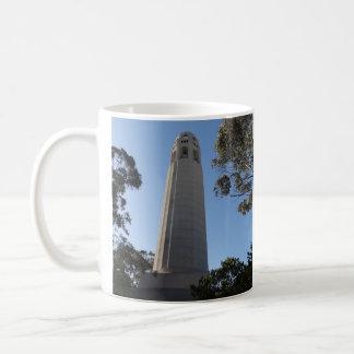 Coit Tower, San Francisco #2 Mug