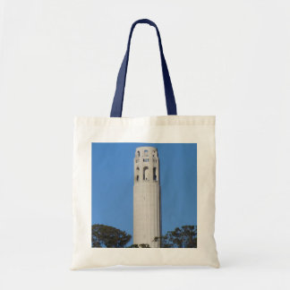 Coit Tower, San Francisco #6 Tote Bag