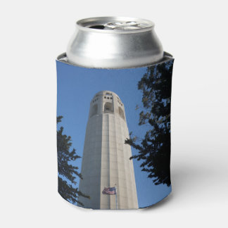 Coit Tower, San Francisco Can Cooler