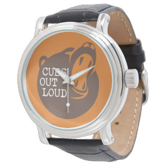 COL Logo V3 Watch
