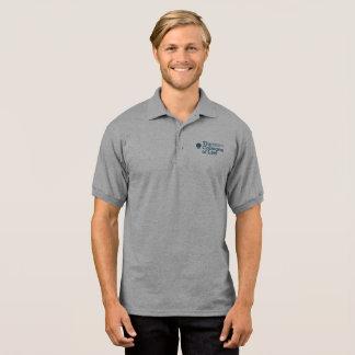COL Men's Gildan Jersey Polo Shirt