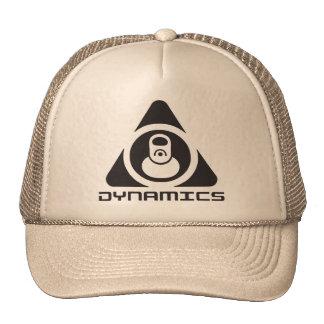 Cola Dynamics Trucker Hat