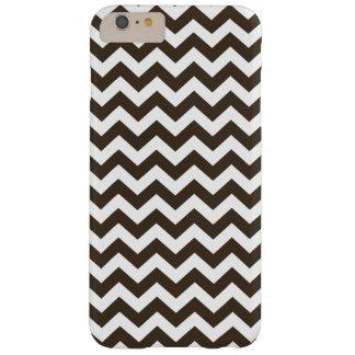 Cola Safari Chevron Barely There iPhone 6 Plus Case