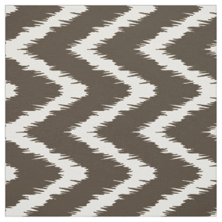 Cola Southern Cottage Chevrons Fabric