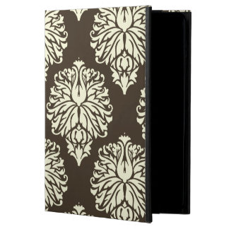 Cola Southern Cottage Damask iPad Air Cover