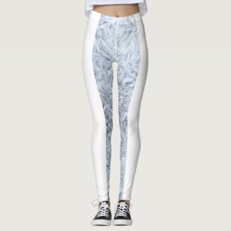 Cold as Ice Leggings