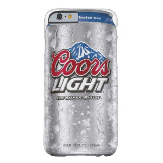 (cold beer case) barely there iPhone 6 case