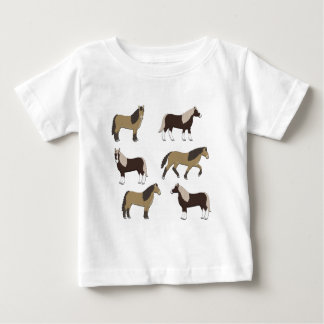 Cold blood selection baby T-Shirt