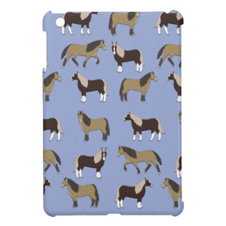 Cold blood selection iPad mini covers