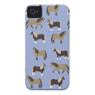 Cold blood selection iPhone 4 case