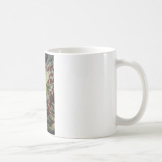 Cold Blooded Basic White Mug
