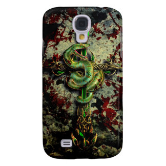 Cold Blooded Samsung Galaxy S4 Cover