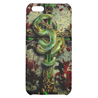 Cold Blooded iPhone 5C Cases