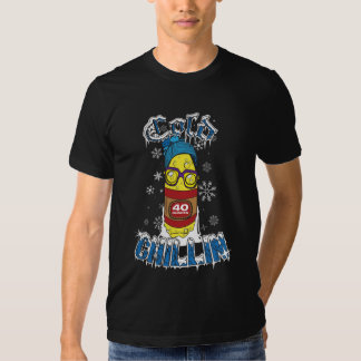 Cold Chillin Tees