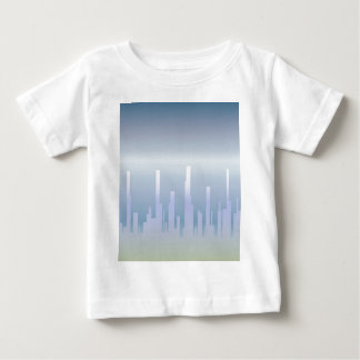 Cold City Baby T-Shirt