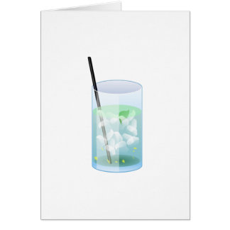Cold Drink Cards