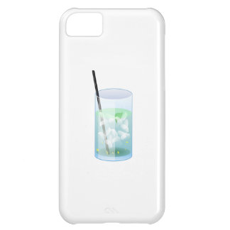 Cold Drink iPhone 5C Cover