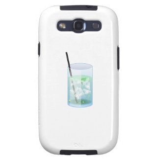 Cold Drink Samsung Galaxy SIII Case