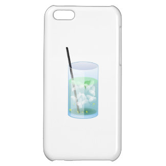 Cold Drink iPhone 5C Covers