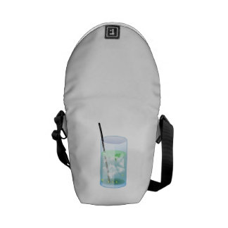Cold Drink Courier Bag