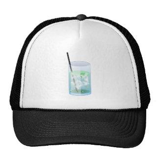 Cold Drink Trucker Hat