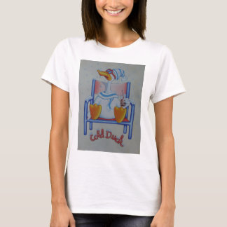 """""""Cold Duck"""" T-Shirt"""
