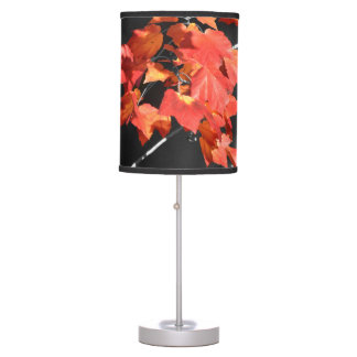 Cold Fall Lamp