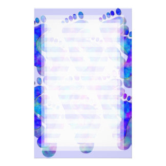 Cold Feet Stationery