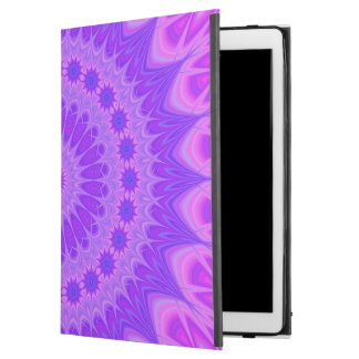 "Cold flame mandala iPad pro 12.9"" case"