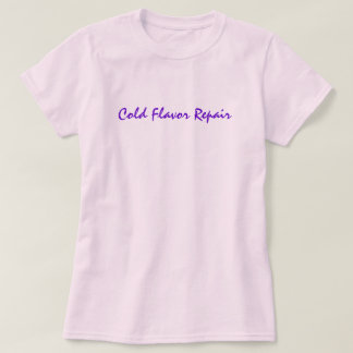Cold Flavor Repair - Baby Doll T T-Shirt