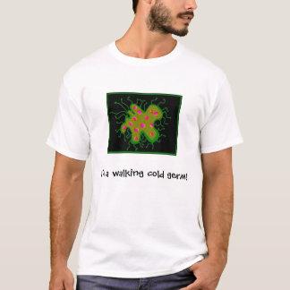 Cold Germ T-shirt