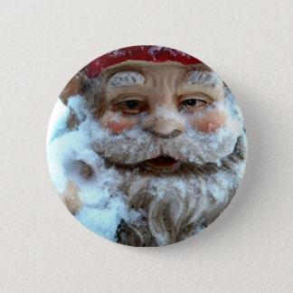 Cold Gnome 2 Inch Round Button