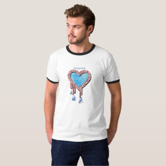 Cold Heart T-Shirt