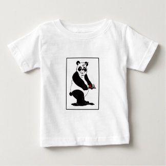 Cold Lunch Baby T-Shirt