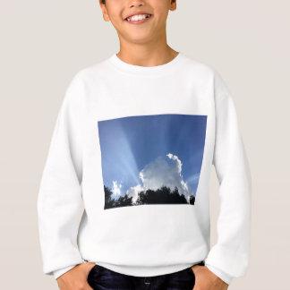 Cold Morning Light Sweatshirt