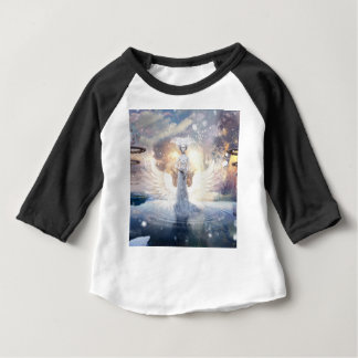 Cold Night Baby T-Shirt